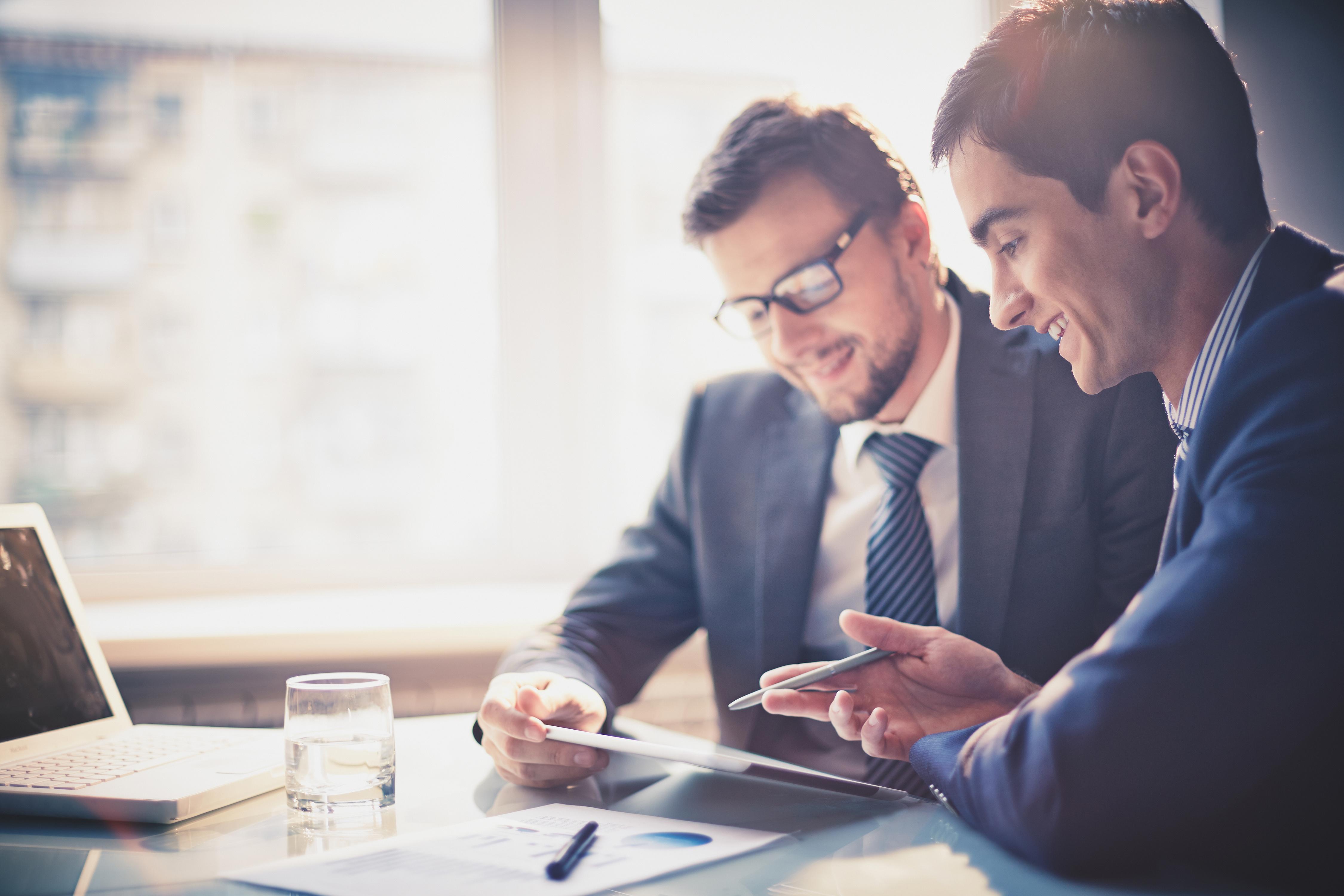 Strategia MBE rozwoju biznesu Coacha/Mentora Kryzysowego